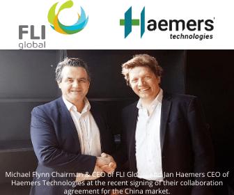 FLI & Haemers