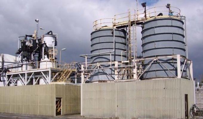 Pesticide Factory Remediation - FLI Group